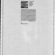 17/11/2013 La Repubblica Napoli: Salerno Trading Le eccellenze campane proposte a venti buyers
