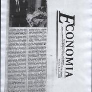 """13/12/2008 Economia: Parte da Cetara il rilancio dei prodotti tipici. Successo per il """"Consorzio Salerno Trading"""""""