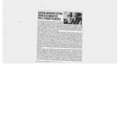 20/05/2006 Corriere: L'agroalimentare irpino sbarca in Marocco per il progetto Medea