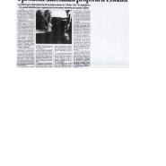 04/04/2006 Il Salernitano: I prodotti salernitani proposti a Londra