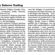 Cronache di Salerno 8 nov. 2014